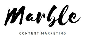 Marble Content Marketing